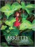 Arrietty le petit monde des chapardeurs (VF)