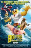 Bob l'�ponge - Le film : Un h�ros sort de l'eau