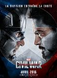 Captain America : Civil War (VF  3D)