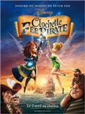 Clochette et la f�e pirate