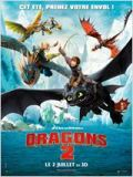 Dragons 2 (VF 3D)