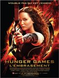 Hunger Games - L'embrasement (VF)