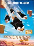 Les Pingouins de Madagascar (VF)
