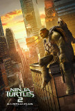 Ninja Turtles 2 (VF  3D)