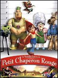La V�ritable histoire du Petit Chaperon Rouge