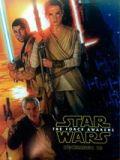 Star Wars : Episode VII - Le R�veil de la Force