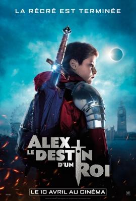 Alex, le destin d\'un roi
