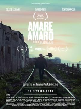 Ciné-débat en e-cinéma : Amare Amaro