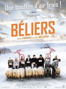 Béliers (Hrútar)