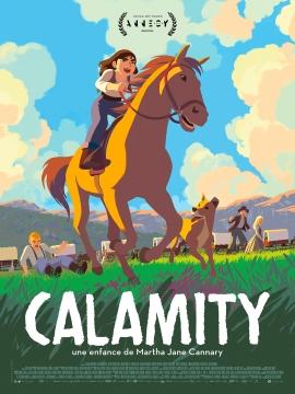 Calamity, une enfance de Martha Jane Can...