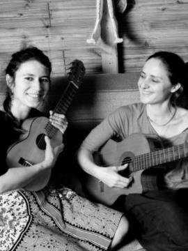 Concert - Naira Andrade Chante l'Amerique du Sud