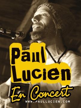 Concert Paul Lucien