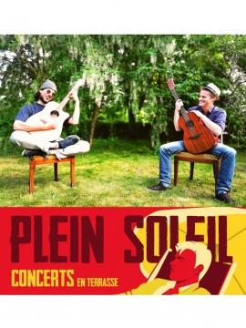 Concert Plein Soleil : Georges Martin