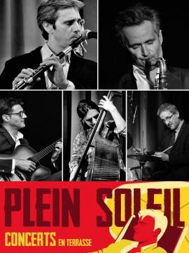 Concert Plein Soleil - Jazz au Ciné Manivel : « Ascenseur pour Miles Davis »