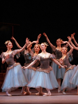 Coppélia (Royal Opera House)