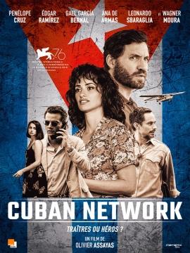 Ciné-débat en e-cinéma : Cuban Networ...