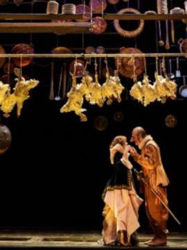 Cyrano de Bergerac (Comédie française)