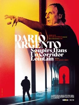 Dario Argento : soupirs dans un corridor...