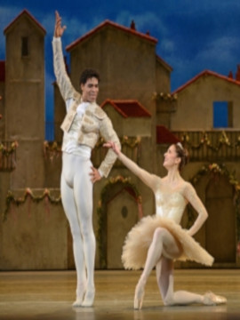 Don Quichotte (Royal Ballet)