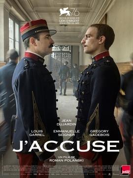 J\'accuse