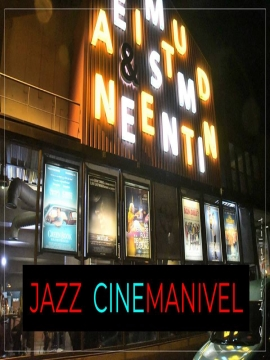 Jazz session au Ciné Manivel