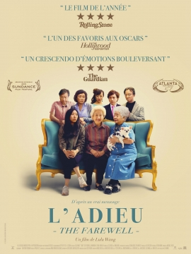 L'Adieu (The Farewell)