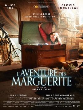 L\'Aventure des Marguerite