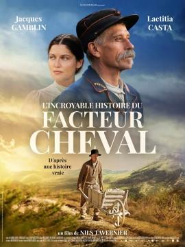L\'Incroyable histoire du Facteur Cheval