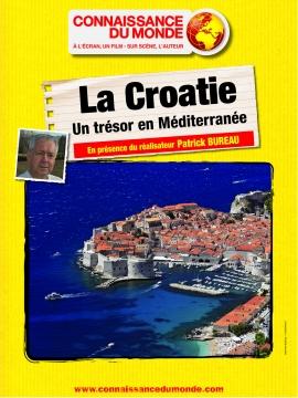 La Croatie, un trésor en Méditerranée