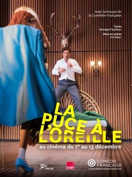 La Puce à l\'oreille (Comédie-Français...