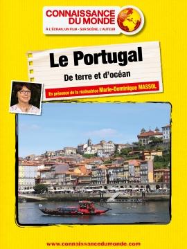Le Portugal, de terre et d'océan