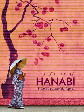 Les Saisons Hanabi : printemps