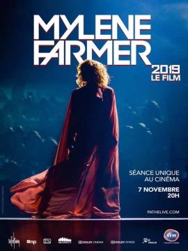 Mylène Farmer 2019 - Le Film