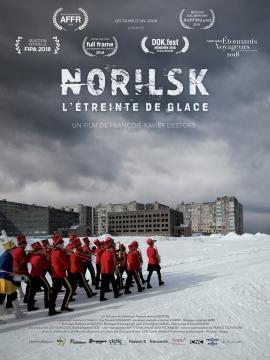 Norilsk, l\'étreinte de glace