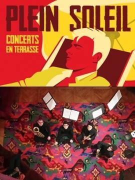 PLEIN SOLEIL : LES MUSICALES DE REDON - spécial Saison France-Roumanie