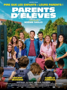 Parents d\'élèves