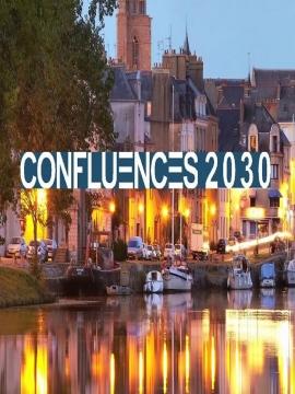 Projet urbain - Confluences 2030