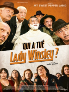 Qui a tué Lady Winsley ?