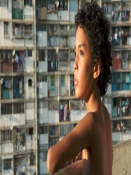 Rediffusion du coup de coeur du public de la Quincena del cine hispanico