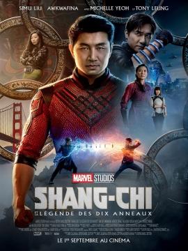 Shang-Chi et la Légende des Dix Anneaux...
