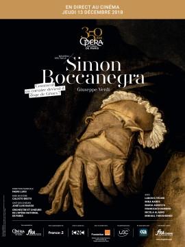 Simon Boccanegra (Opéra de Paris)