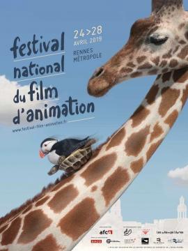 Soirée courts-métrages - FESTIVAL NATIONAL DU FILM D'ANIMATION