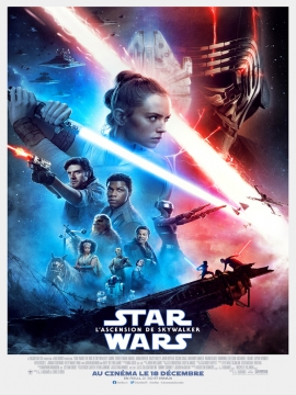 Star Wars: L\'Ascension de Skywalker