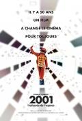 2001 : l'odyssée de l'espace (VOST)
