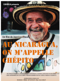 Au Nicaragua, on m'appelle Chepito