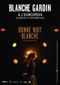 Blanche Gardin, son spectacle en direct au cinéma