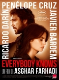 Everybody knows (VOST)