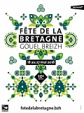 Fête de la Bretagne 2018