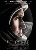 First Man - le premier homme sur la Lune...