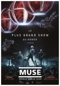 Muse : Drones World Tour